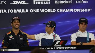 FIA Thursday press conference - Japan