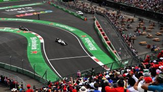 Mexico preview quotes - Williams, Red Bull, Pirelli