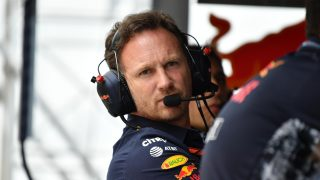 Red Bull slam stewards' inconsistency after Verstappen penalty