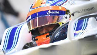 Kubica in the spotlight at post-Abu Dhabi test