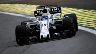 Massa: Sainz ruined Q3 lap on purpose