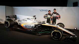 Force India will be the 'surprise of the season' – Perez