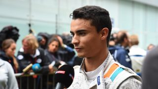 Injured Wehrlein forced to miss first test