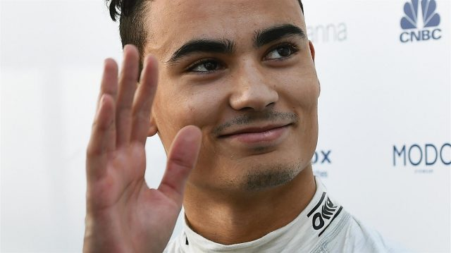Pascal Wehrlein (GER) Sauber at Formula One Testing, Day One, Barcelona, Spain, 7 March 2017. &copy&#x3b; Sutton Images