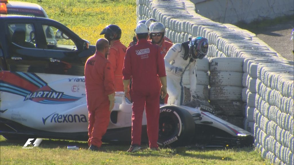 Williams%20uncertain%20of%20running%20on%20final%20day%20after%20Stroll%20crash
