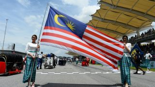 2017 race to be Malaysia's F1 farewell