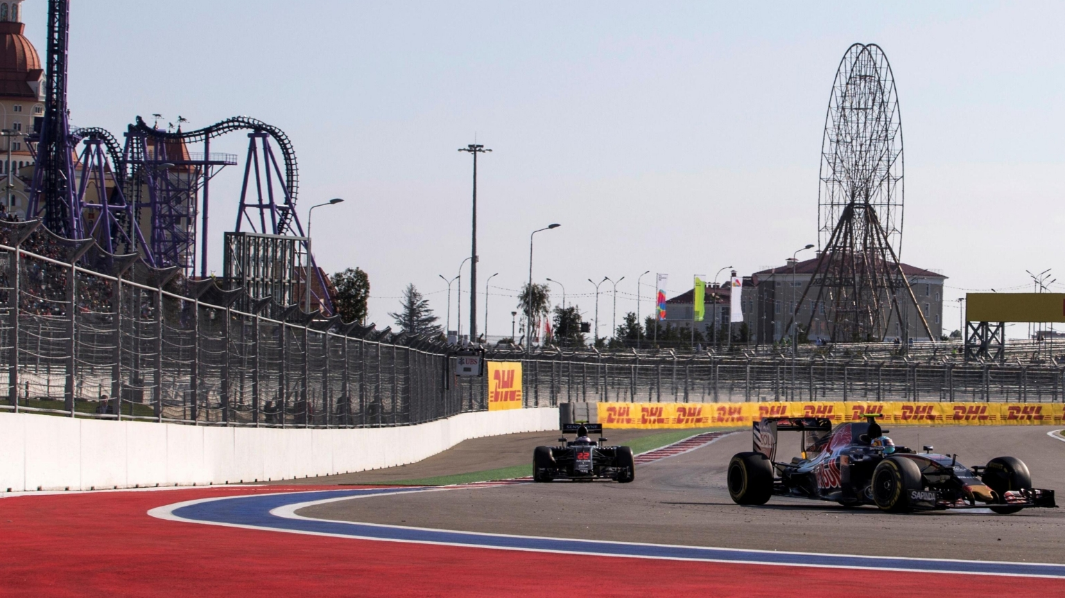 Russia preview quotes - Williams, Mercedes, Renault, Force India ...