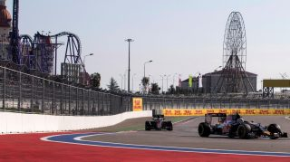 Russia preview quotes - Haas, Red Bull & Toro Rosso on Sochi