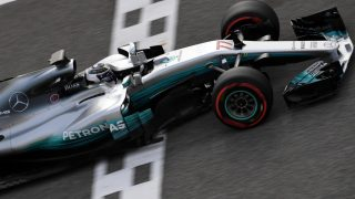 Bahrain test - Bottas quickest on final day in Sakhir