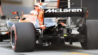 McLaren and Honda upbeat after 'positive' end to Bahrain test