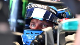 Bottas hopes Ferrari advantage 'isn't real'