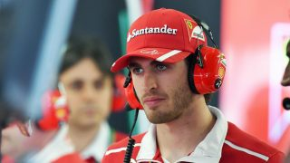 Giovinazzi set for multiple FP1 outings with Haas