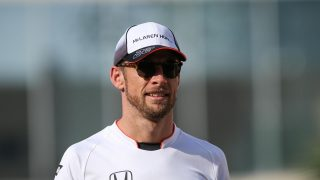 Grosjean: Button will adapt quickly to 2017 F1 machinery