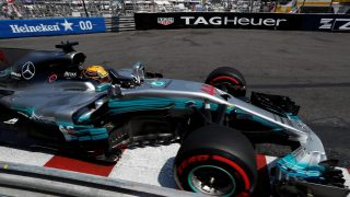 Mercedes: Seventh the 'optimal result' for Hamilton