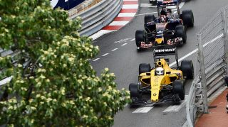 Monaco preview quotes - McLaren, Toro Rosso, Mercedes, Renault & more