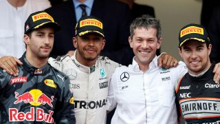 Monaco remains 'unfinished business' for Ricciardo