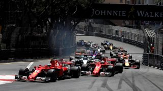 Race - Monaco win extends Vettel's championship lead