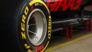 Silverstone tyre compounds confirmed by Pirelli
