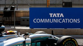 Tata Communications launches 2017 F1® Connectivity Innovation Prize