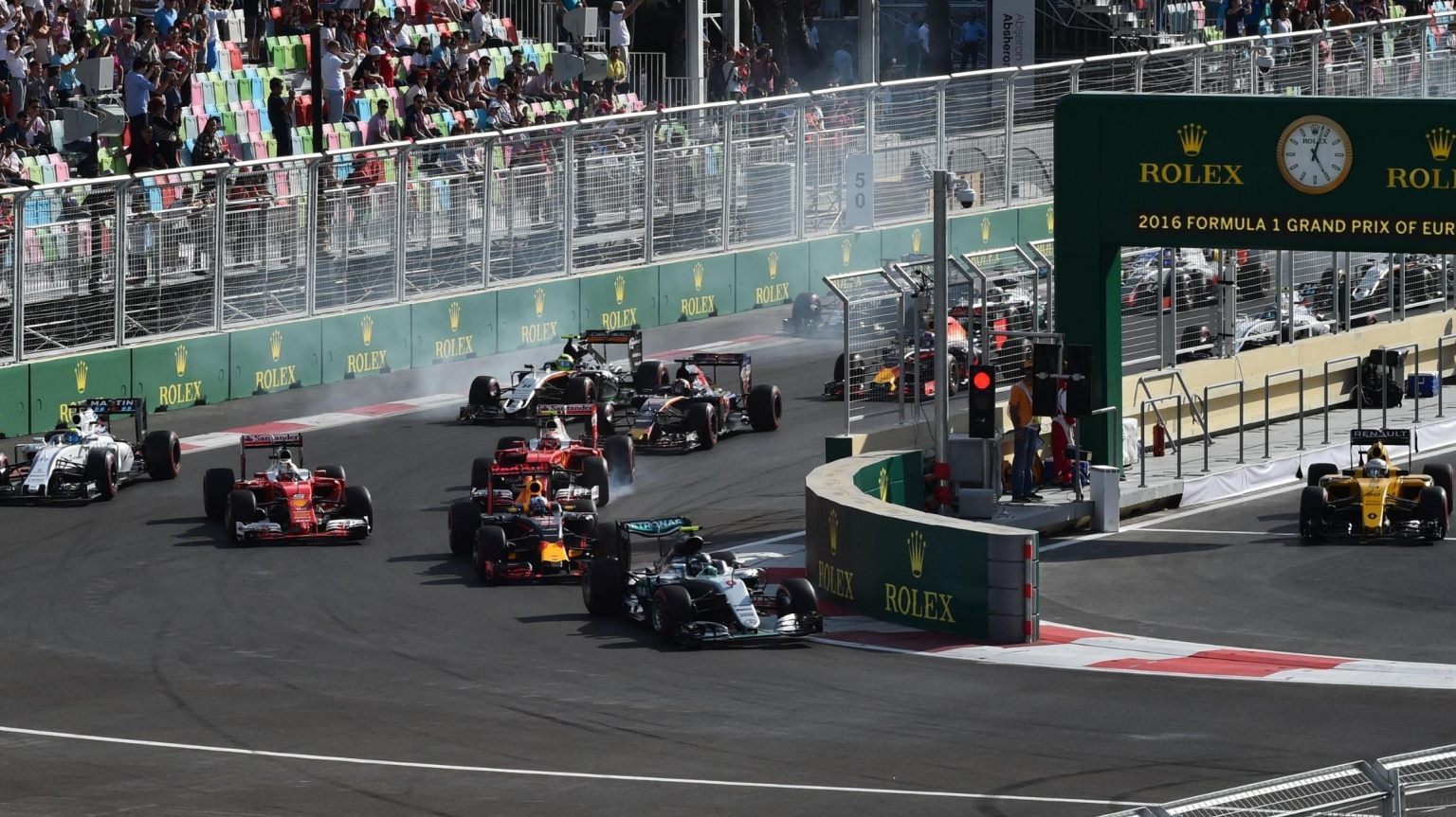 Azerbaijan preview quotes - Force India, Williams, Renault
