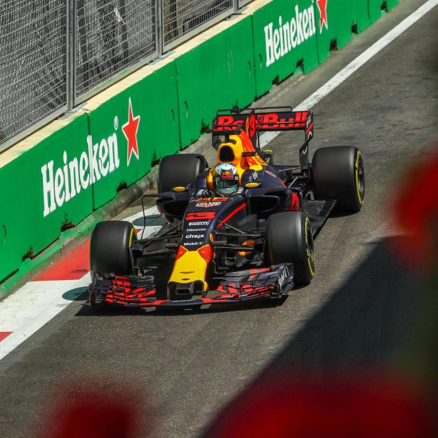 Stroll The Youngest Rookie To Reach Podium