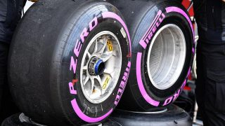 Ultrasofts the top tyre choice for Austria