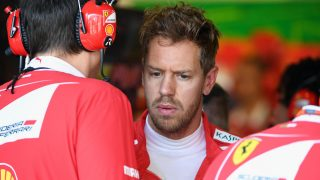 Vettel: Hamilton should have been penalised too