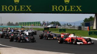 Hungary preview quotes - Toro Rosso, Haas, Mercedes, Pirelli, McLaren & more