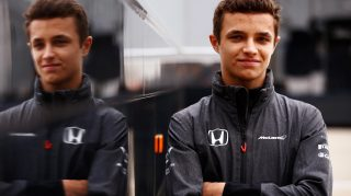 McLaren young driver Norris to test in Hungary