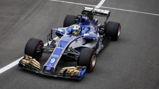 Sauber's 2018 deal with Honda cancelled