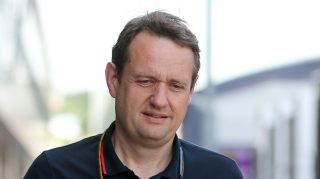 Steve Nielsen appointed Sporting Director at Formula 1