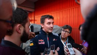 Tech chief Key to stay on at Toro Rosso