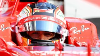 Leclerc heads day one of Budapest test for Ferrari