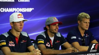 FIA Thursday press conference - Malaysia
