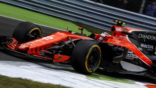Late grid penalties for Vandoorne, Perez and Grosjean