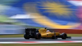 Malaysia preview quotes - Renault & Red Bull on Sepang