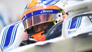 Kubica targets race return after signing as Williams reserve