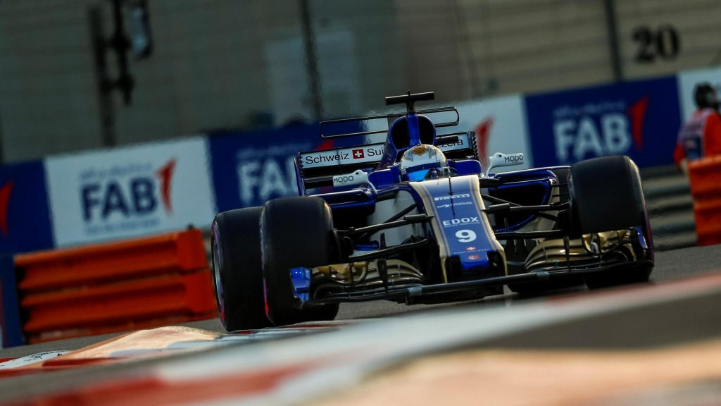 Sauber%20to%20launch%20C37%20on%20February%2020