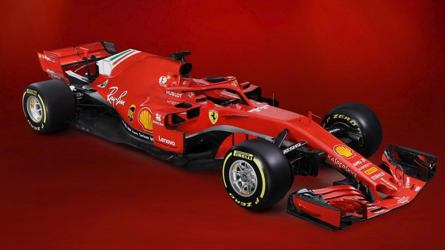 Ferrari S Sebastian Vettel Unhappy Grid Boys Replaced Grid
