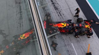 Red Bull set to reveal RB14 next week