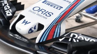 Williams appoint new Chief Engineer