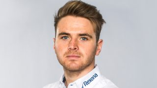 Williams sign F2 ace Rowland to young driver deal