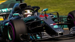 "Hamilton ""excited"" by prospect of close Australia battle"