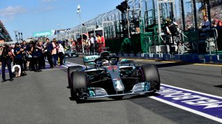 Mercedes investigation identifies why Hamilton missed out on win