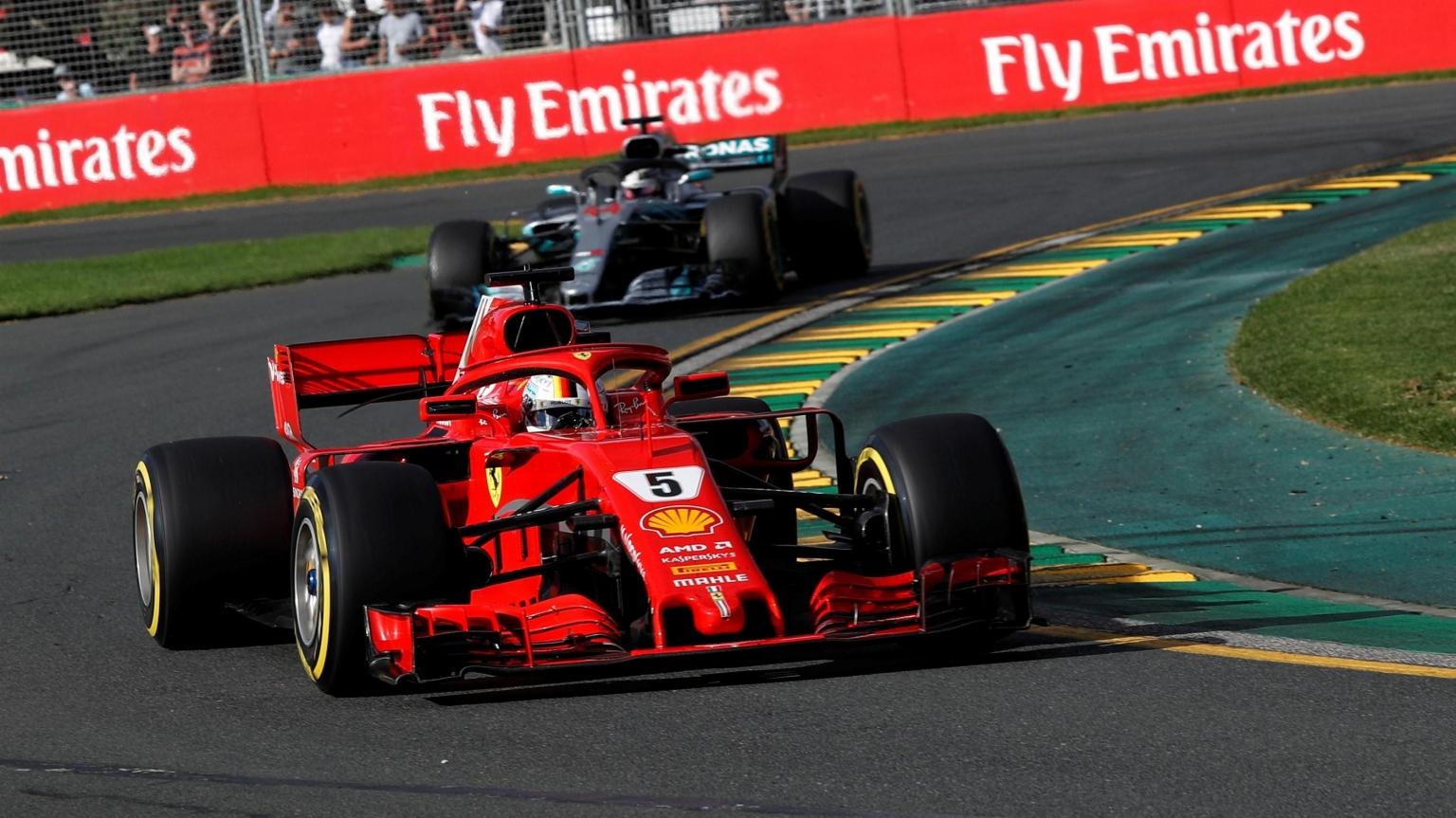 Formula 1 Race Results Today