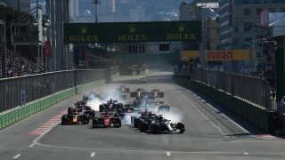 Azerbaijan preview quotes - the teams and drivers on Baku