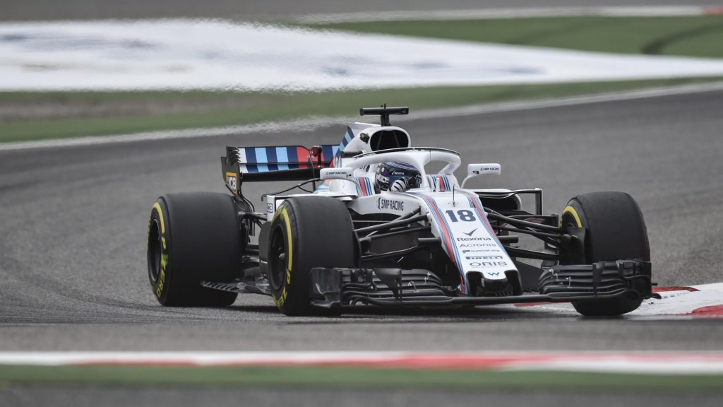 %27Everything%20needs%20improving%27%20-%20Stroll%27s%20verdict%20on%20Williams
