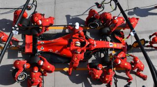 FIA to present pit stop solution to F1 teams