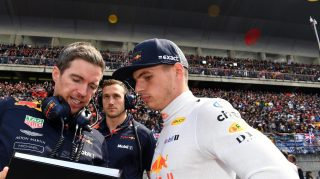 Horner – a more mature Max can still have that 'magic'