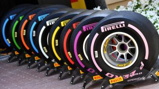 Pirelli reduces tread depth for Barcelona, Silverstone & Paul Ricard